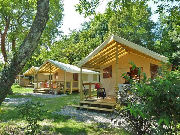 Camping Saint Disdille - Photo 2