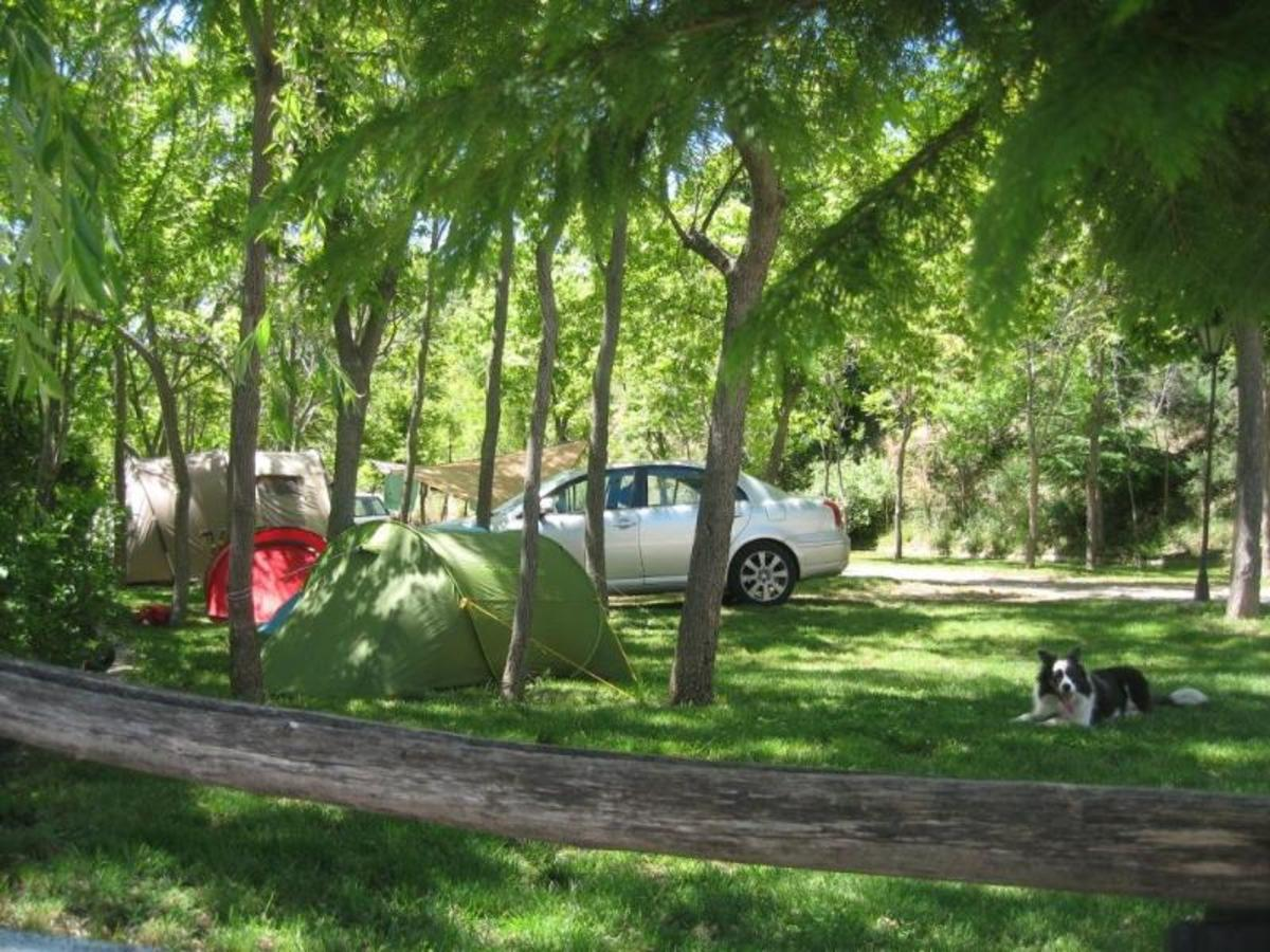 Camping Trevélez - Photo 2