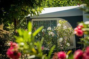 Flower Camping Le Mas de Mourgues - Photo 4
