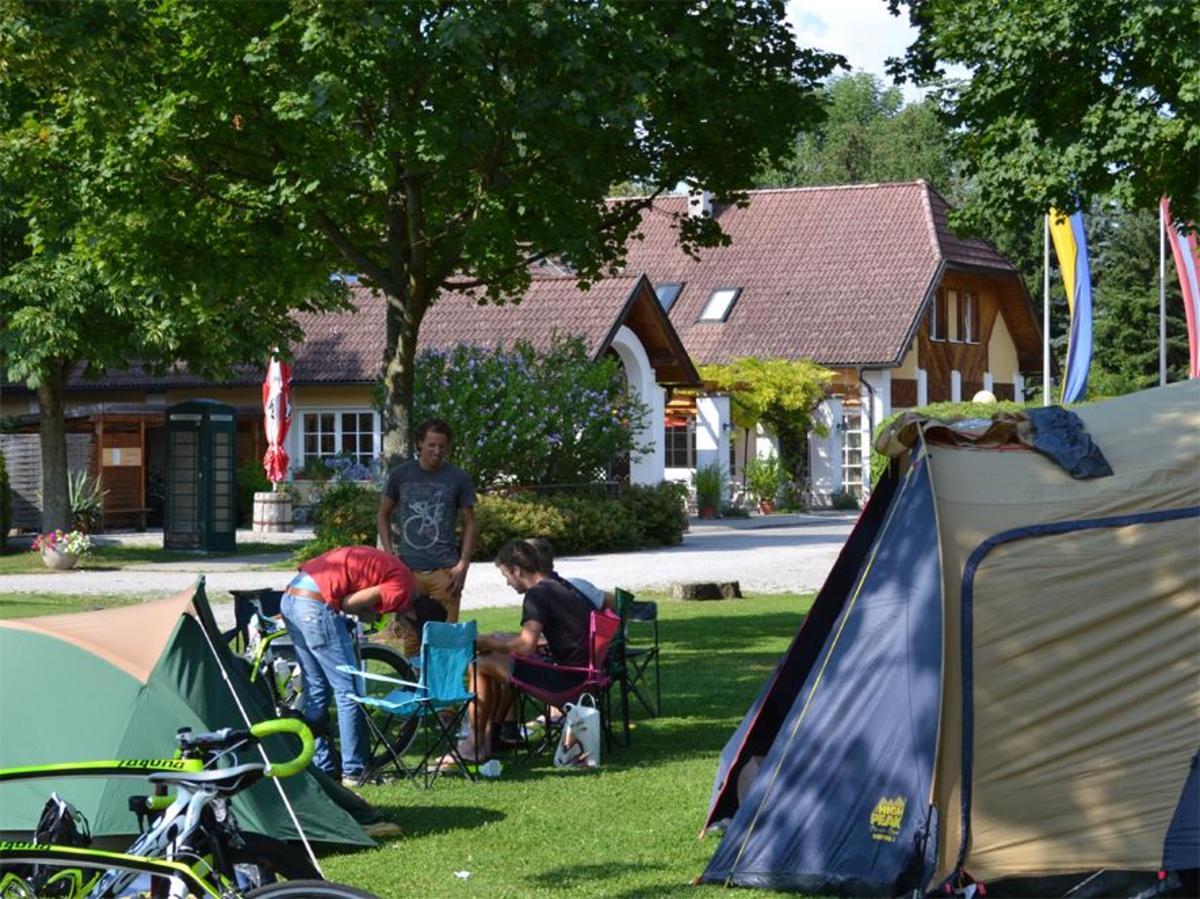 Aktiv Camp Purgstall Camping- & Ferienpark - Photo 3