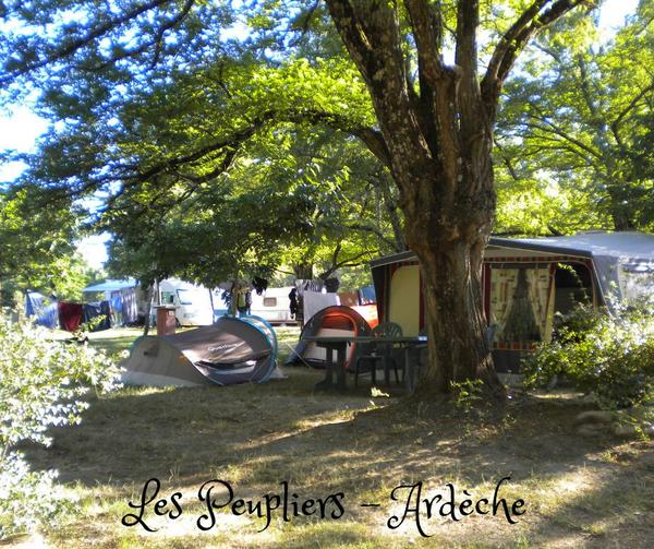 Camping les Peupliers - Photo 7