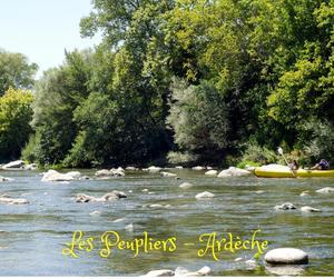 Camping les Peupliers - Photo 8