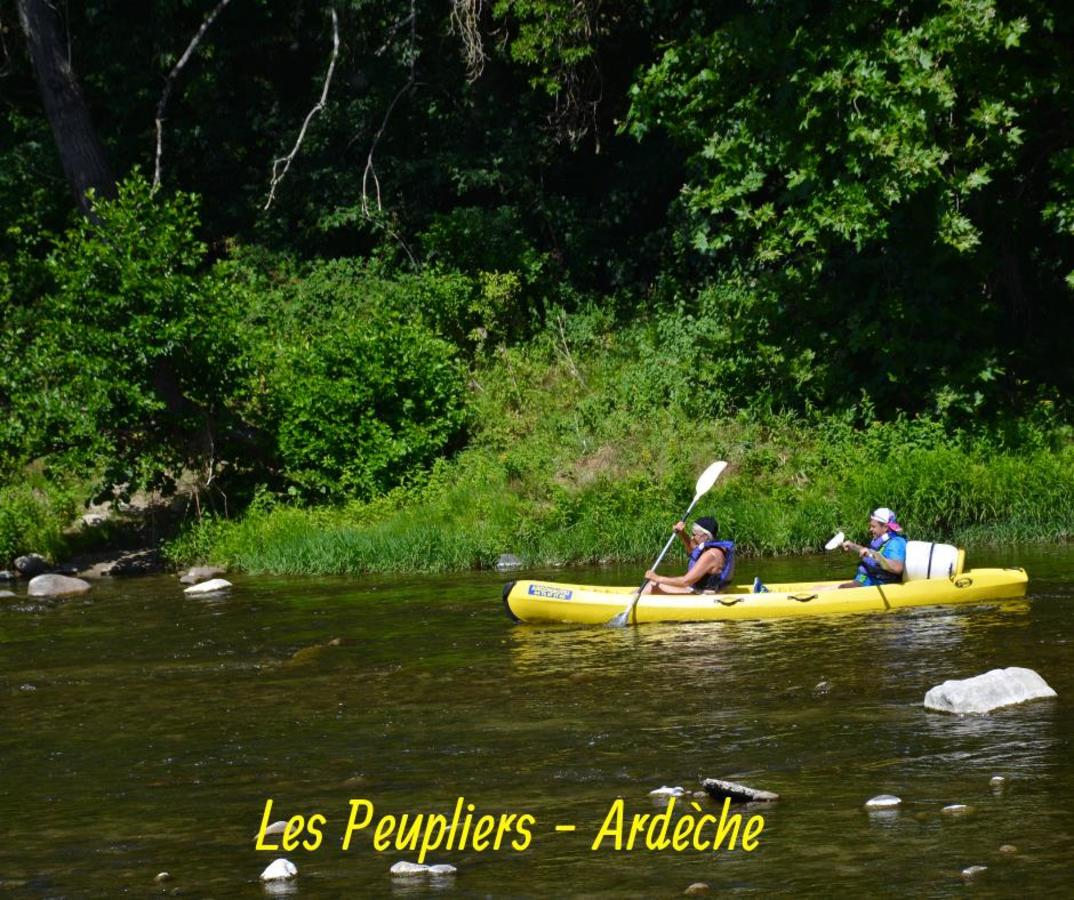 Camping les Peupliers - Photo 16