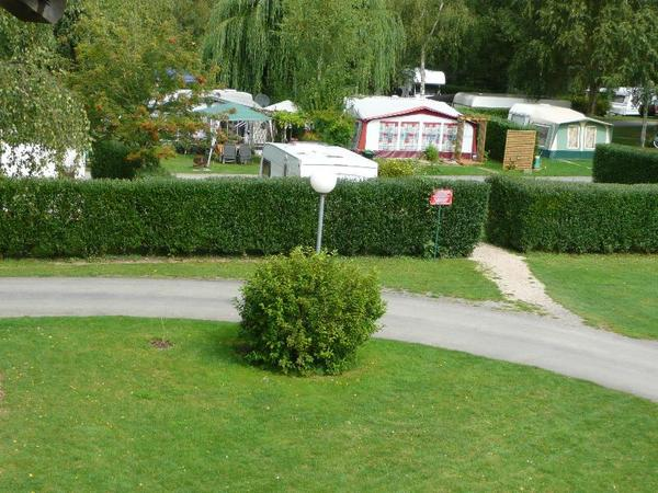 Camping du Vivier aux Carpes - Photo 2