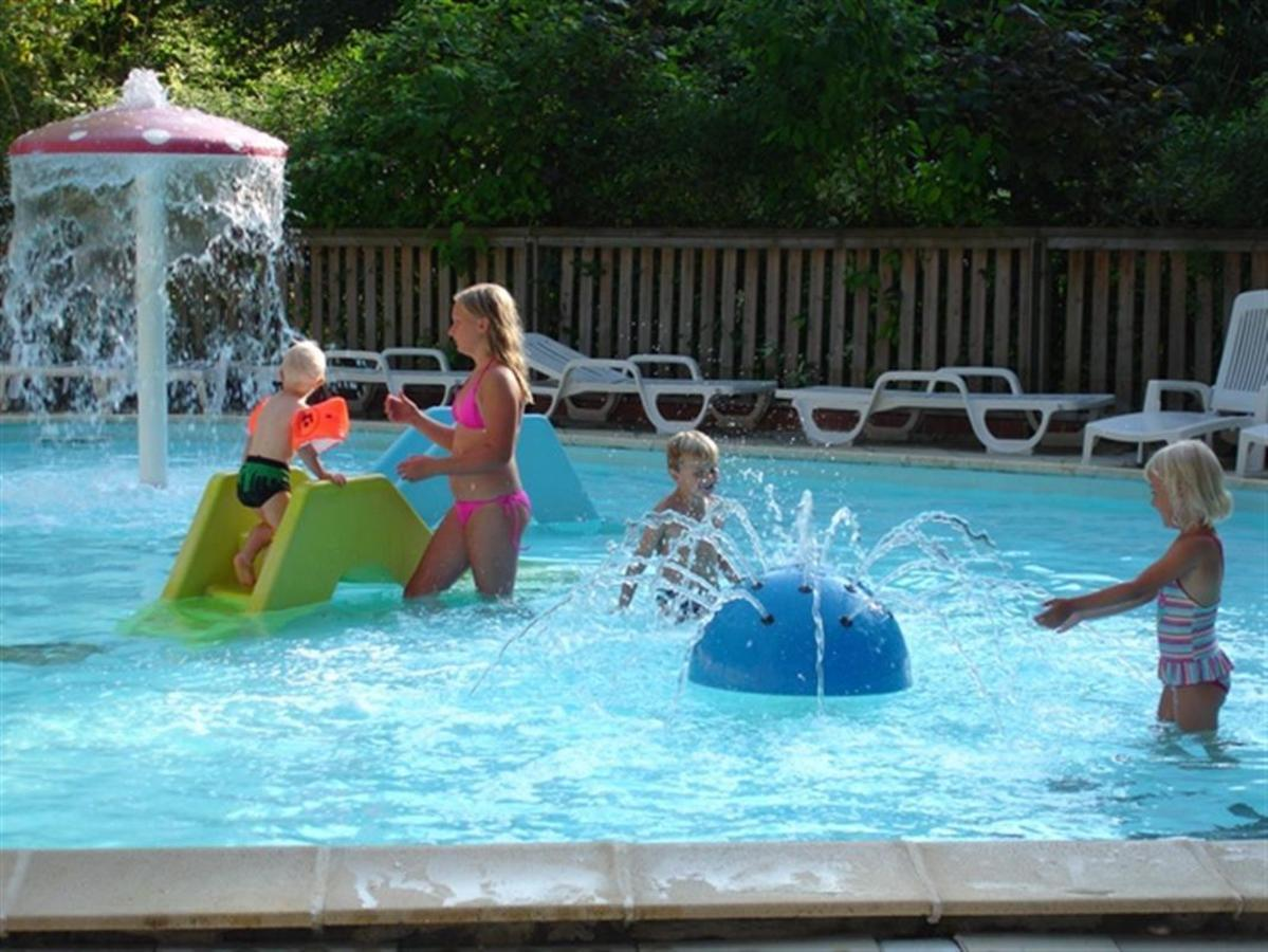 Camping LE CLOS CACHELEUX - Photo 436