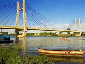 Camping du Pont de Bourgogne - Photo 1