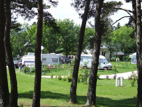 Camping Le Petit Bois*** - Photo 102