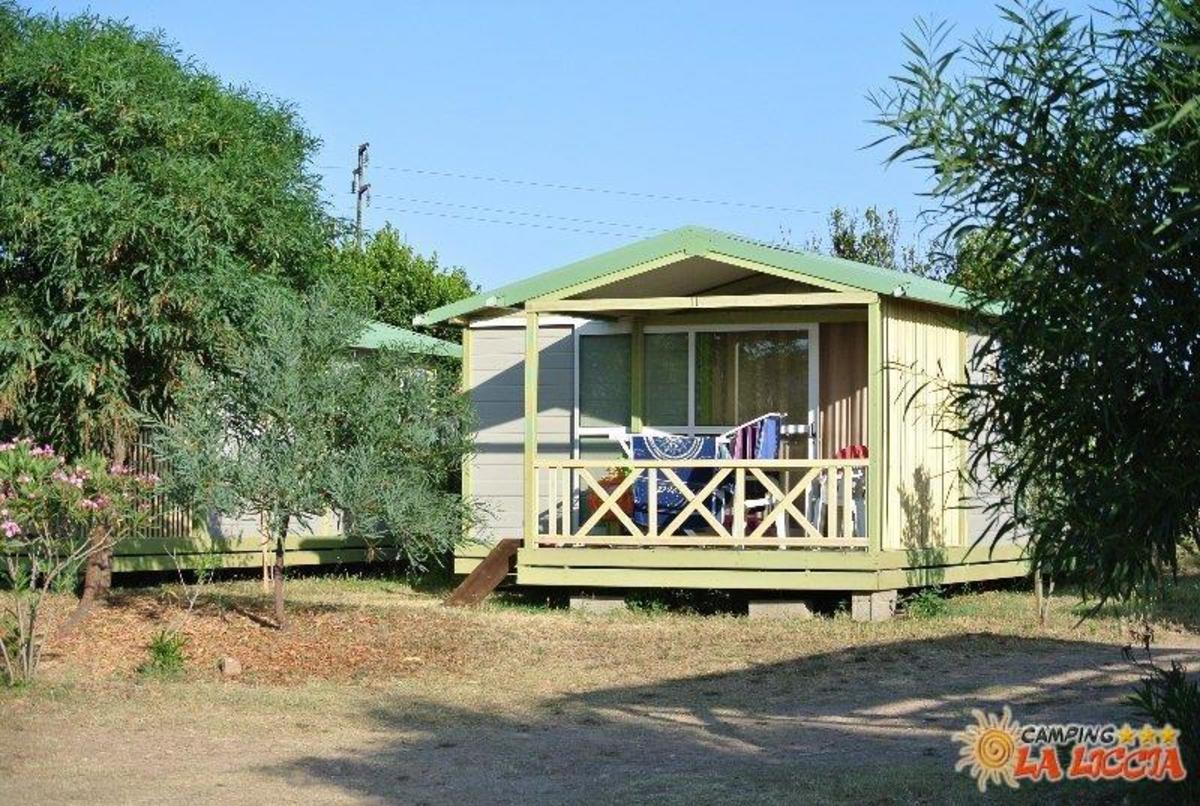 Camping La Liccia - Photo 2