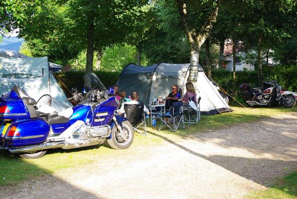 Camping Les Deux Pins - Photo 4