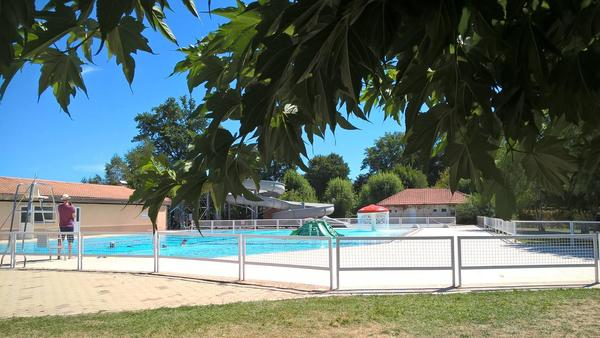 Camping Le Plein Air Neuvicois - Photo 1
