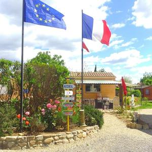 Camping l'Olivier - Photo 3