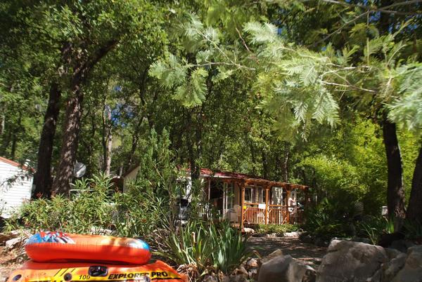 Camping Le Parc - Photo 4