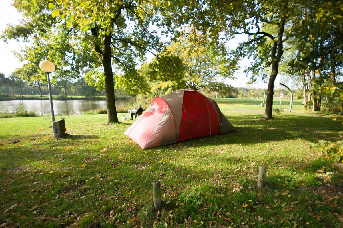 Euregio camping De Twentse Es - Photo 5
