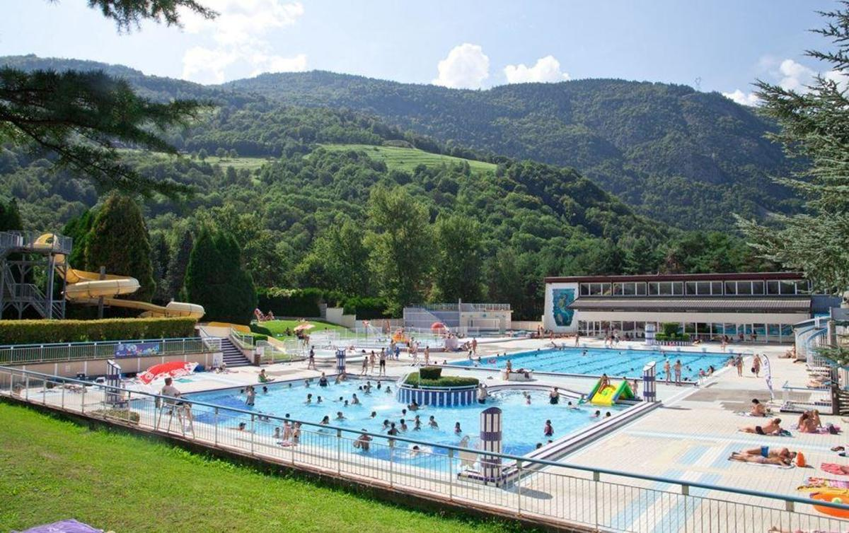 Camping des Neiges - Photo 1