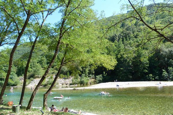 Camping Les Plans - Photo 4
