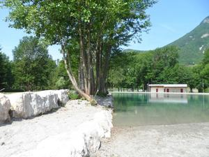 Camping Le Colombier - Photo 2