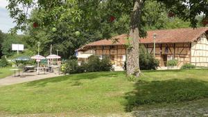 Camping Domaine de Mépillat - Photo 2