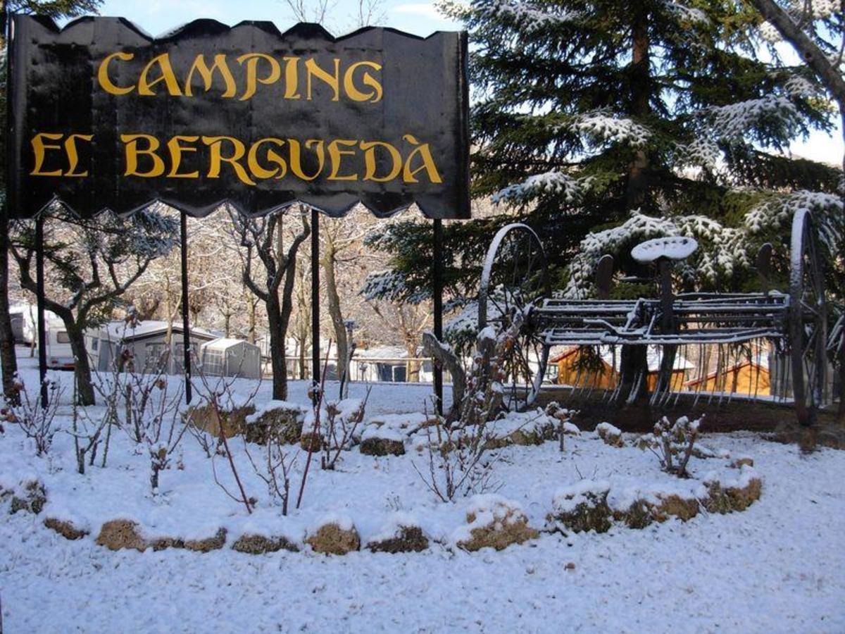 Camping El Berguedà - Photo 3