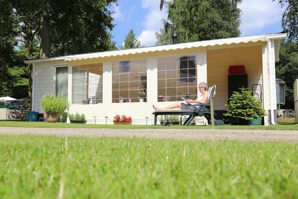 Camping Floreal Het Veen - Photo 2