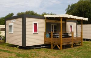 CAMPING LANDES BLEUES - Photo 9