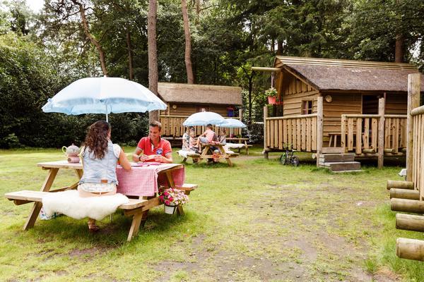 RCN Vakantiepark de Jagerstee - Photo 2