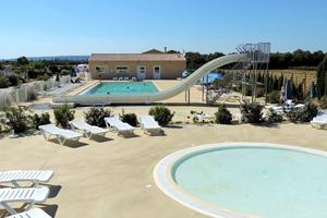 Camping Le Garrigon - Photo 3