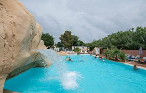 Camping Clau Mar Jo - Photo 1