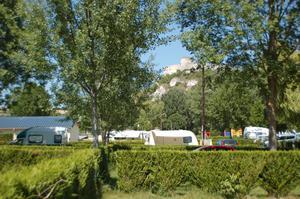 Flower Camping l'Ile des Trois Rois - Photo 2