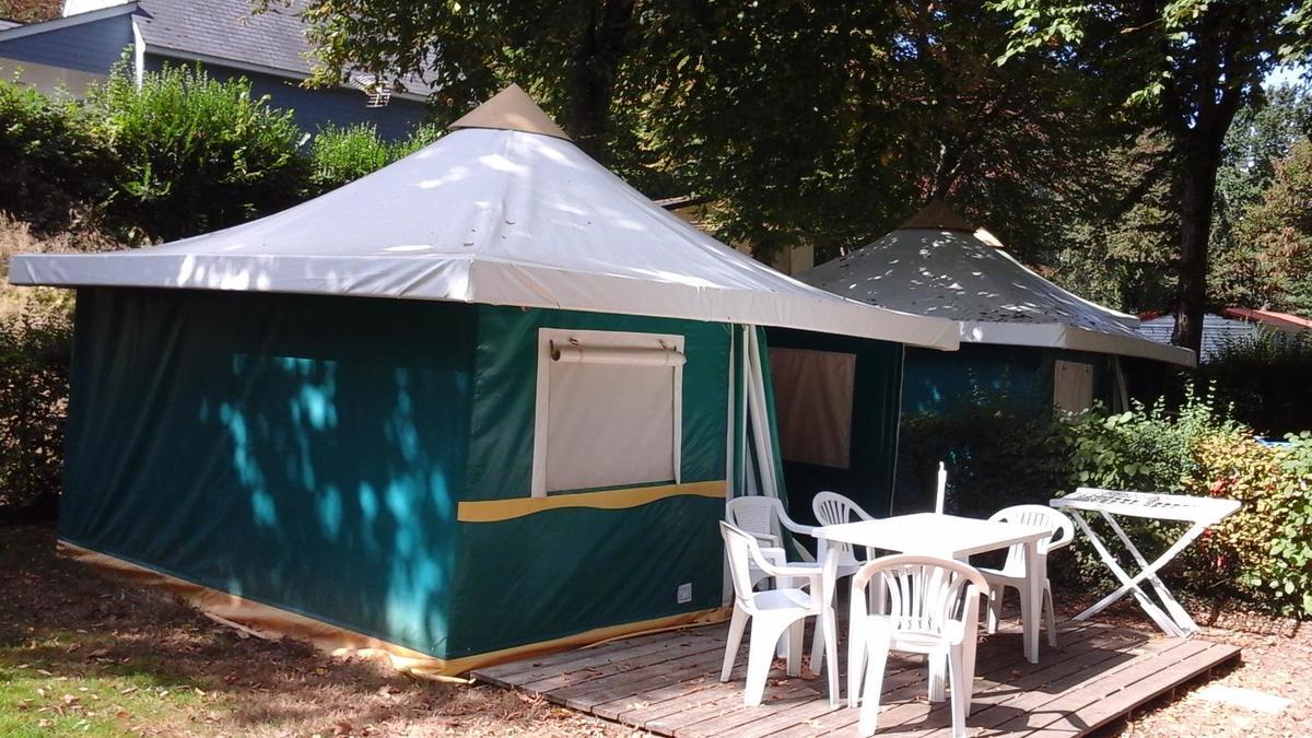 Camping Le Parc de Vaux - Photo 43