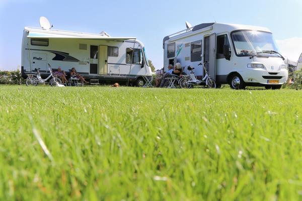 Camping Houtum - Photo 2