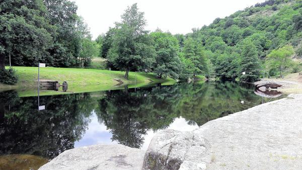 Camping de Retourtour - Photo 3