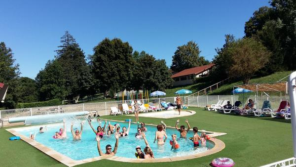 Camping le Grand Cerf - Photo 3