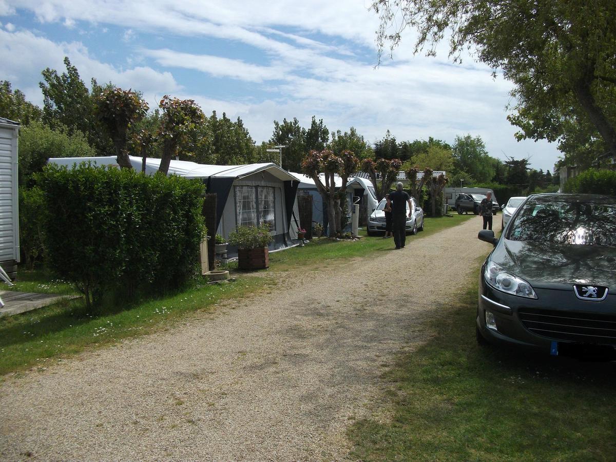 Camping LANN BRICK - Photo 3