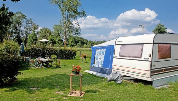 Camping Le Renom - Photo 4