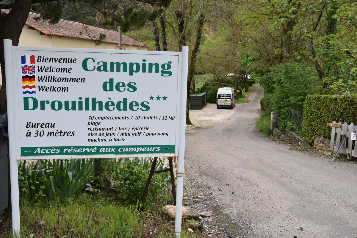Camping des Drouilhèdes - Photo 7