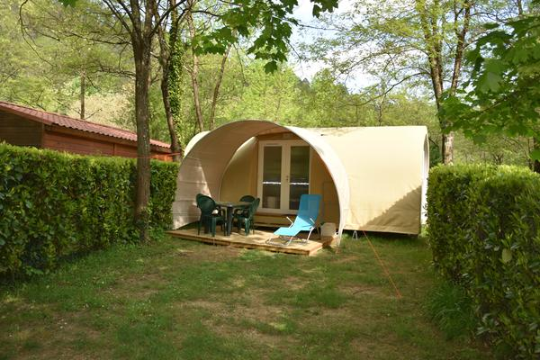 Camping des Drouilhèdes - Photo 6