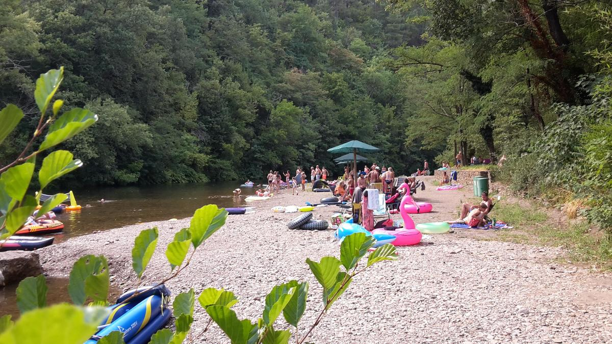 Camping des Drouilhèdes - Photo 16