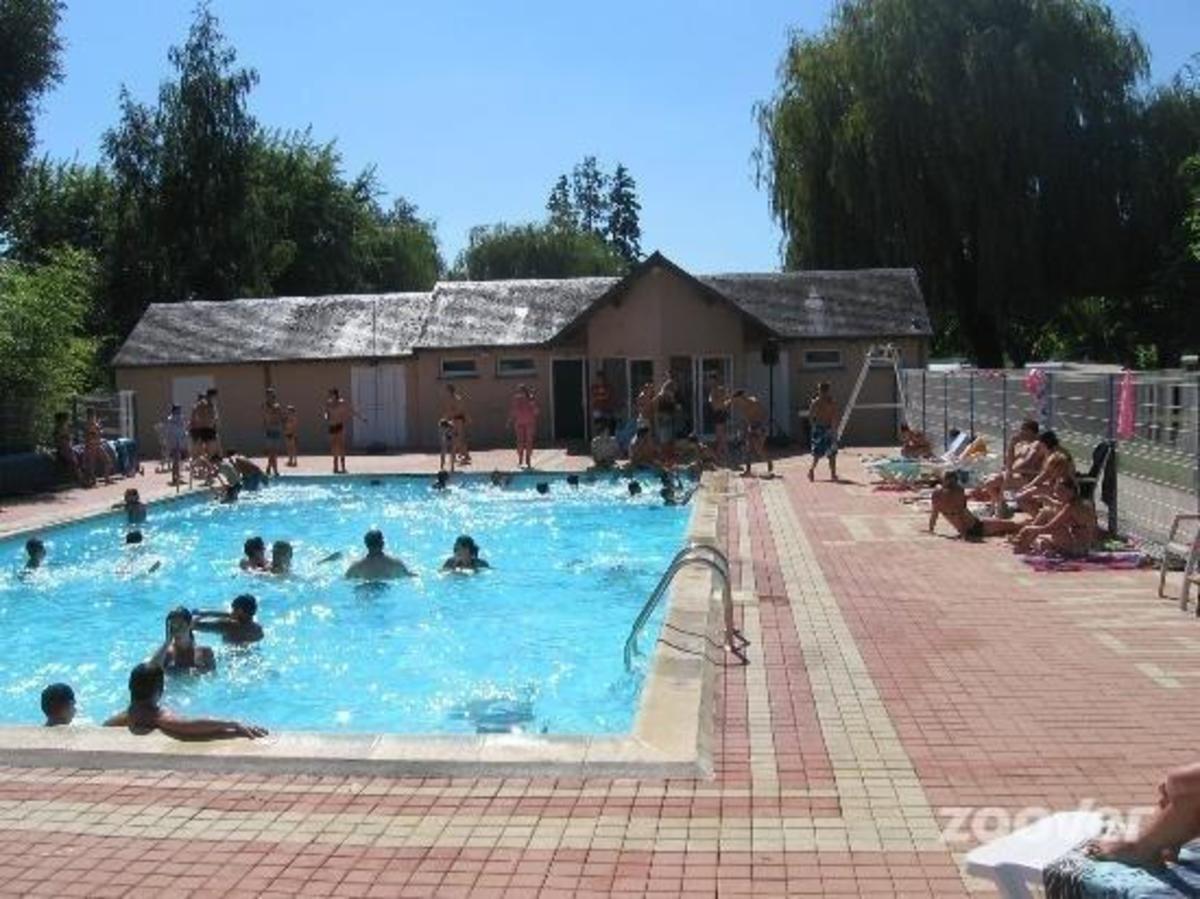 Camping de la Vègre - Photo 1