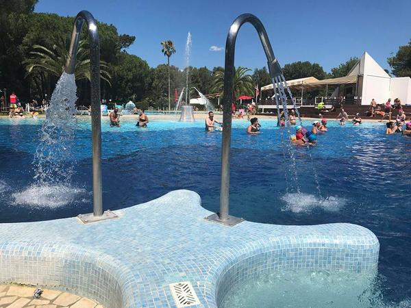 Baia Domizia Villaggio Camping - Photo 3