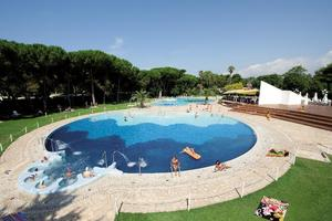 Baia Domizia Villaggio Camping - Photo 21