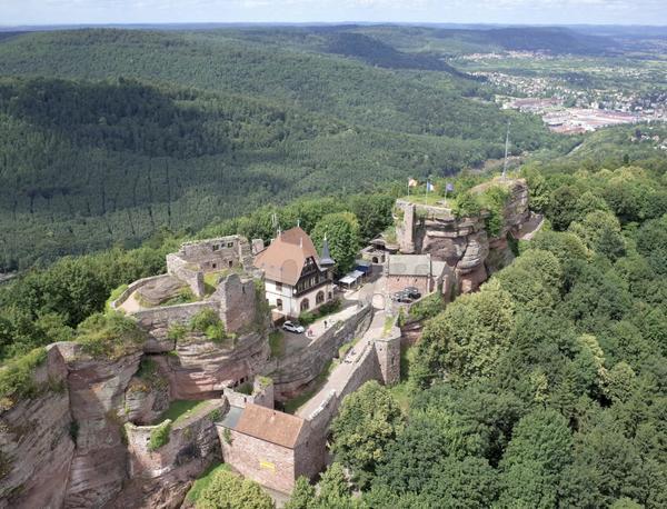 Camping Seasonova Les Portes d'Alsace - Photo 2