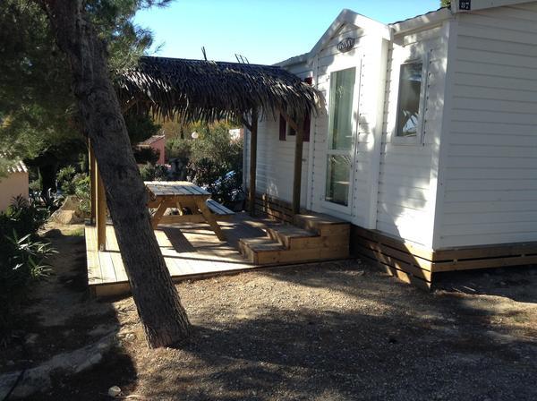 Camping La Grange Neuve - Photo 2