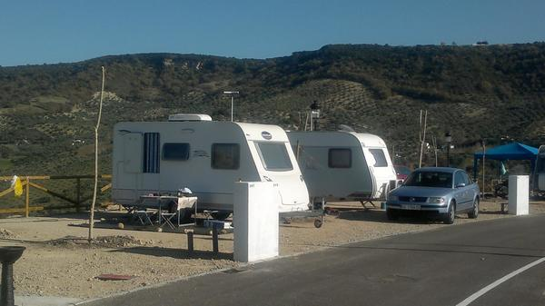 Camping Pueblo Blanco - Photo 2