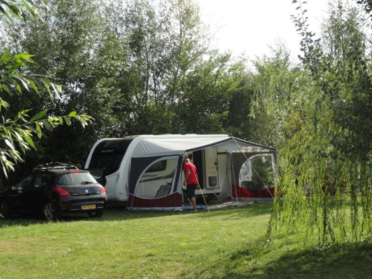 Camping La Clé des Champs - Photo 2