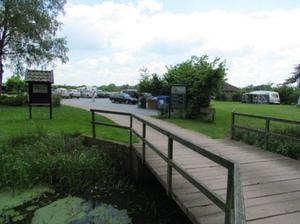 Camping 't Meulenbrugge - Photo 1