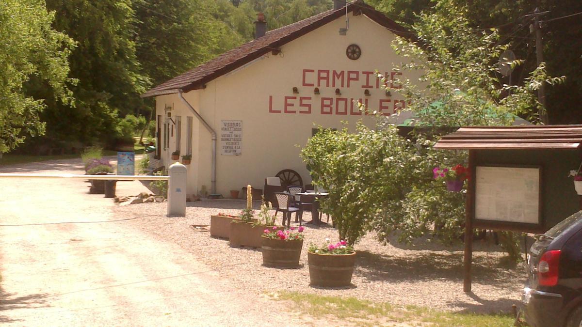 Camping Les Bouleaux - Photo 3