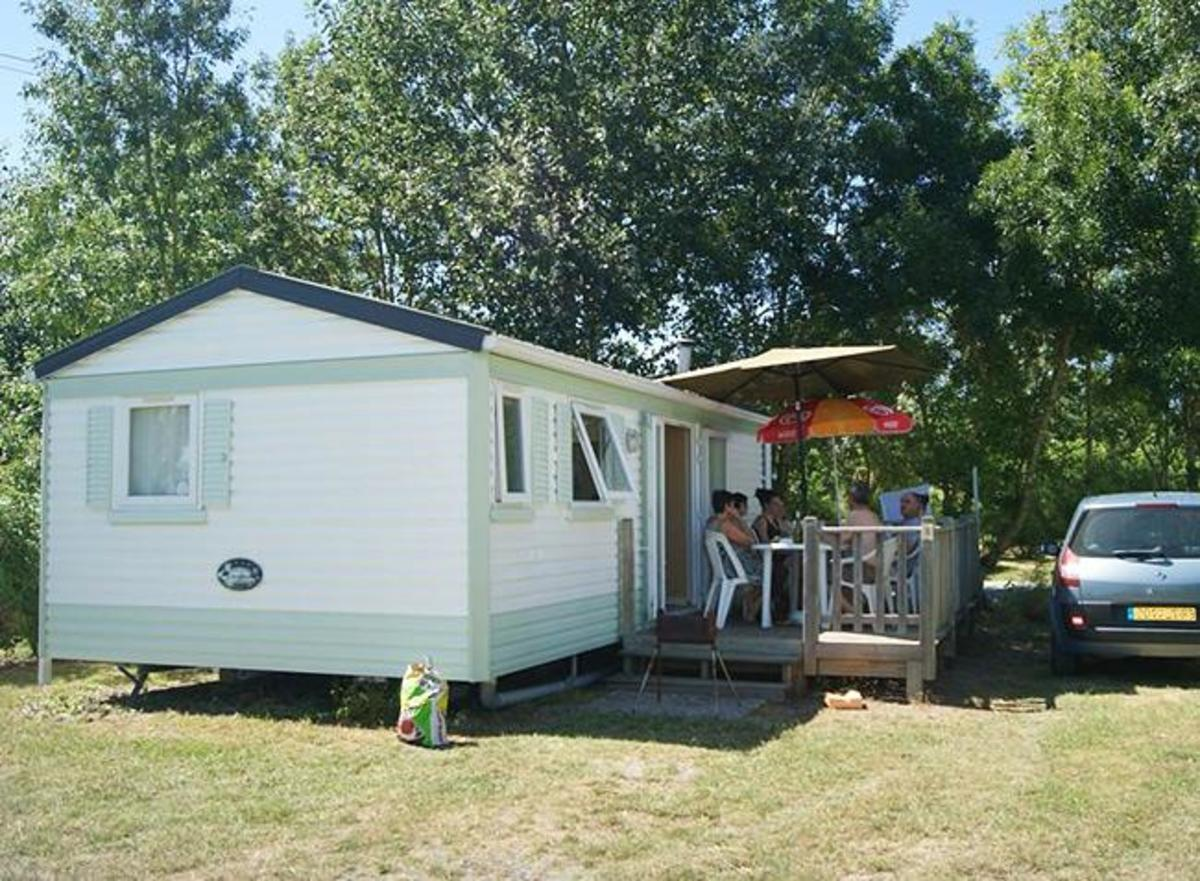 Camping le Merval - Photo 2