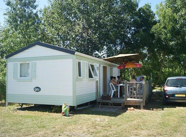 Camping le Merval - Photo 2
