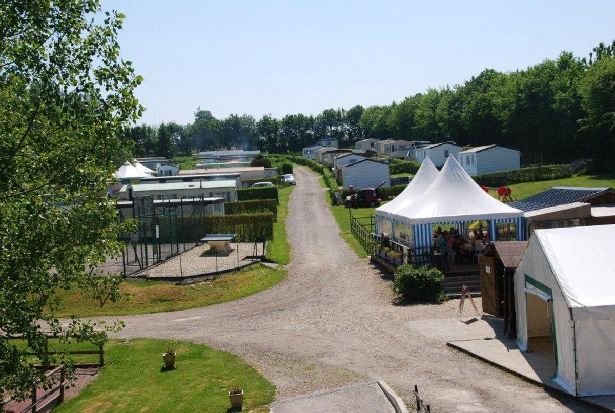 Camping de l'Orival - Photo 2