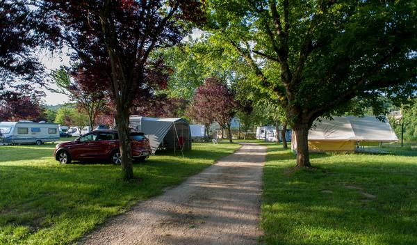 Camping de la Moselle - Photo 4